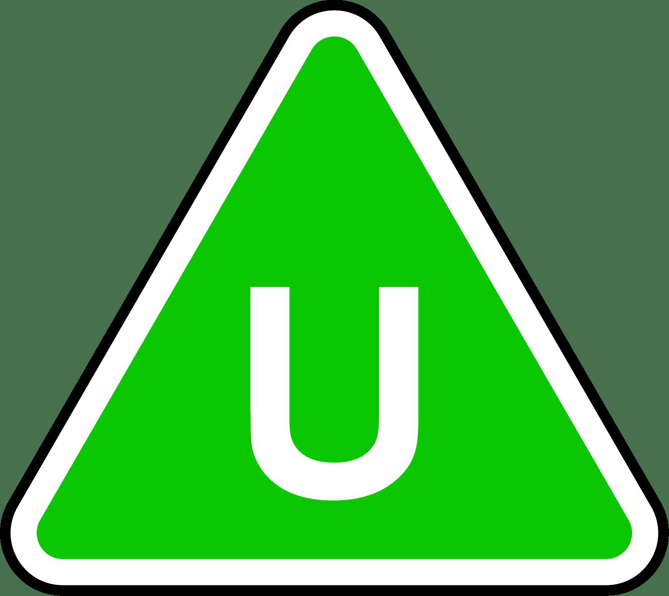 Certfication: U