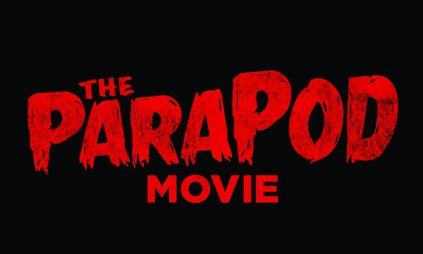Parapod Logo