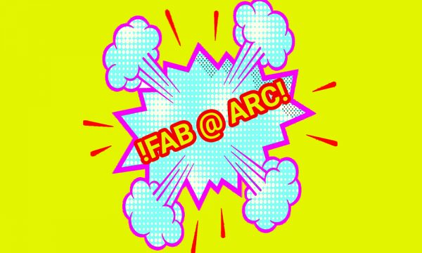 !Fab at ARC logo