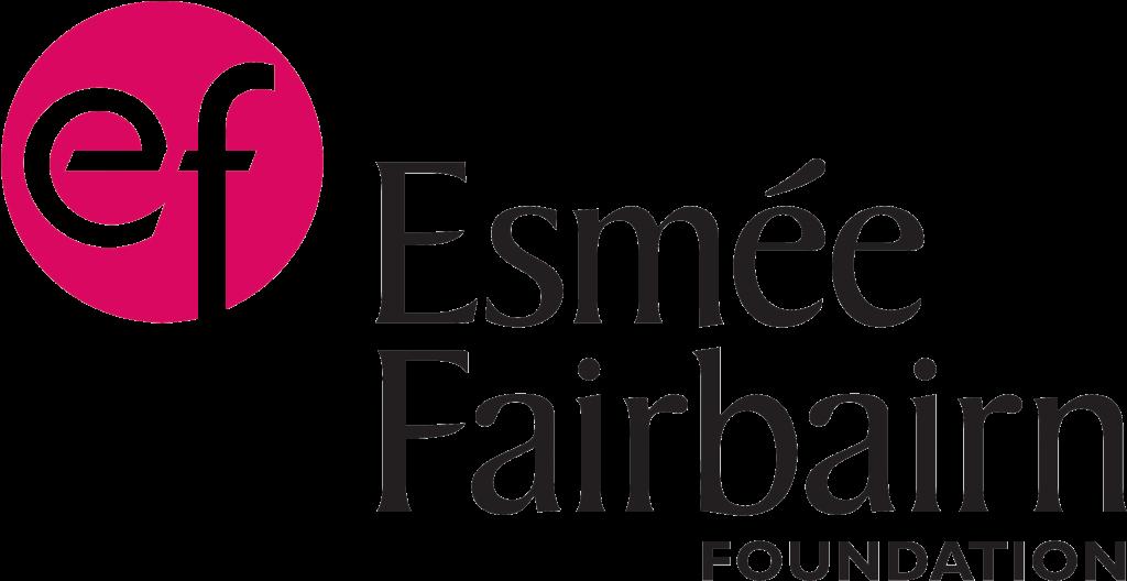 Esmée Fairburn Logo