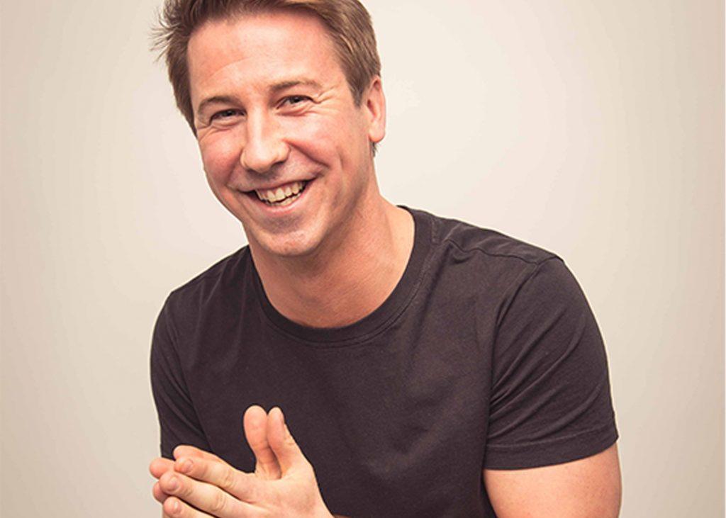 Picture of Carl Hutchinson