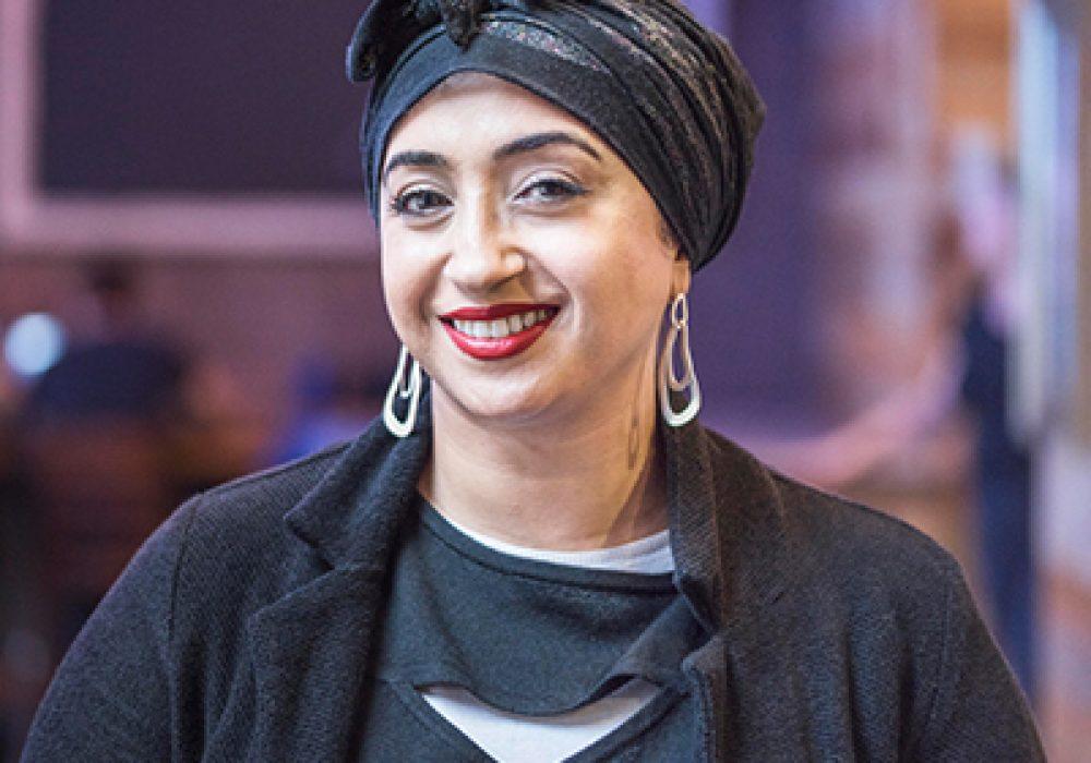 Hafsah Bashir