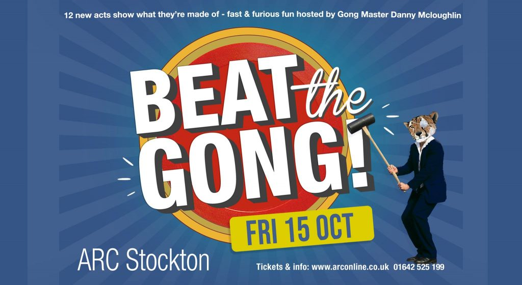 Beat The Gong